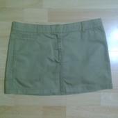 Фирменная юбка S-M