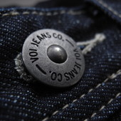 Мужские джинсы темно синие Voi Jeans Co Denim w30/l30