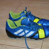 Adidas бутсы, буцы 42р. Nitrocarge 3.0 Оригинал. Шиповки копы