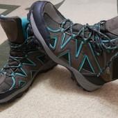 Ботинки Ten-Tex (демисезон) 38 - размер