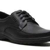 Туфли Мужские Кожаные (003ф)