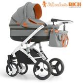 Kinder Rich Marathon Универсальная коляска 2 в 1
