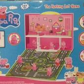 Игровой набор Свинка в чемоданчике 58102