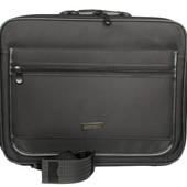 Мужская сумка под ноутбук и / или документы на жестком каркасе (52010)