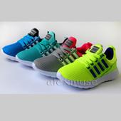 Детские кроссовки, реплика Adidas