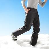 Лыжные брюки от Tchibo,L