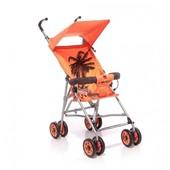 Коляска трость Geoby D222F-R4ot Китай оранжевый 1218744