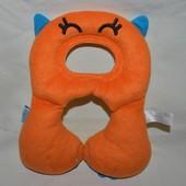 Детская дорожная подушка на шею Trunki 1 - 4 года