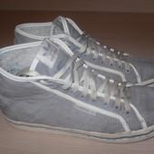 Зимові кросовки-кеди Adidas 42р оригінал
