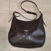 Longchamp сумка кожаная Оригинал, для путешествий.(новая 700у.е.)