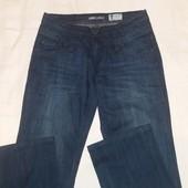 Отличные фирменные мужские джинсы Denim comfort от Tchibo Tcm, W 30/ L 32