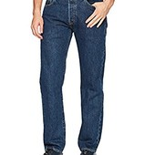 Levi´s Men´s 501 original fit jean, W29L32, оригинал, Штаты
