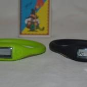 Фирменные спортивные силиконовые электронные часы Breo - Великобритания и air walk