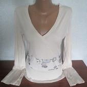 Женская футболка  Lindex !!!!!