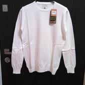 Пуловер хлопок S Cazador Турция