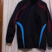 Мужская куртка 56-58 размер