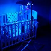 Аренда фотоламп для лечения желтушки у новорожденных