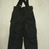 Термо брюки Dare2b Англия на 3-4 года 104 рост
