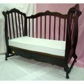 Трия Элегант детская кроватка с ящиком