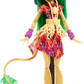 Monster High Ghouls' getaway Jinafire Long doll