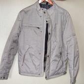 Куртка-ветровка утепленная Турция б/у