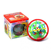 Головоломка 3D Шар лабиринт Magical Intellect Ball на 100