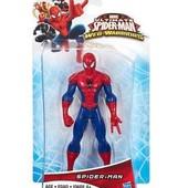 Фигурки базовые Человека-Паука от Hasbro