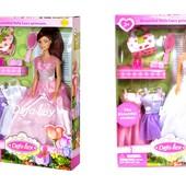 Кукла Defa 8071 с аксессуар.