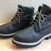 Ботинки Timberland размер 40 по стельке 26,5см