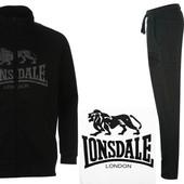 Lonsdale мужской спортивный костюм оригинал