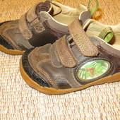 Спортивные ботиночки Clarks размер 7