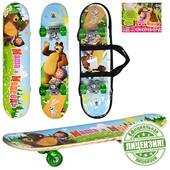 Скейт MM 0009