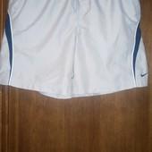 Шорты спортивные оригинал Nike l\xl