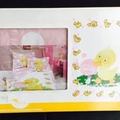 ARYA сатин детское постельное белье
