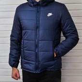 Куртка зимняя Nike ( найк)