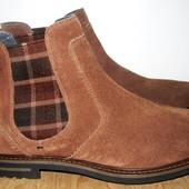 стильные ботинки 29 см