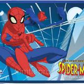 Портфель А3 детский sm12-206K Spider Man Kite