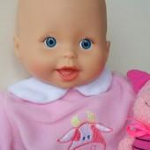 Кукла пупсик Mattel Германия