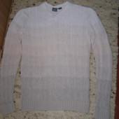 Armani Exchange мужской свитер.М-размер. Оригинал