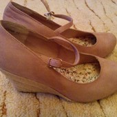 туфли женские 37р, стелька 23,5см