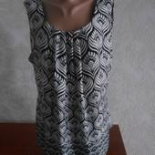 Блузка BHS в идеальном состоянии Батал