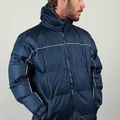 Акция. Распродажа зимы. Красивая зимняя мужская куртка. Арт. 245M002