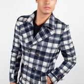 Распродажа зимы. Пальто мужское демисезонное 225KF001