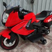 Мотоцикл детский BMW