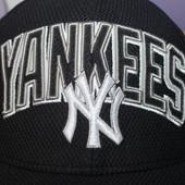 Кепка бейсболка Yankees NY оригинал разм M/L сост новой