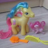 Пони hasbro Little Pony
