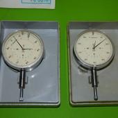 Стрелочный циферблатный индикатор часового типа