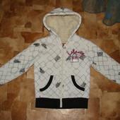 деми куртка Fantasy girl 6-8 лет
