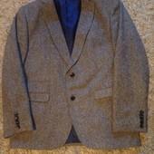 Модний піджак від Angelo Linrico,розмір 56,стан нового.