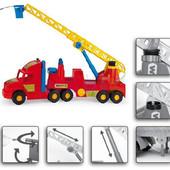 Пожарная машина Wader Super Truck арт. 36570